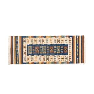 Dywan ręcznie tkany Kilim Dalush 302, 180x65 cm