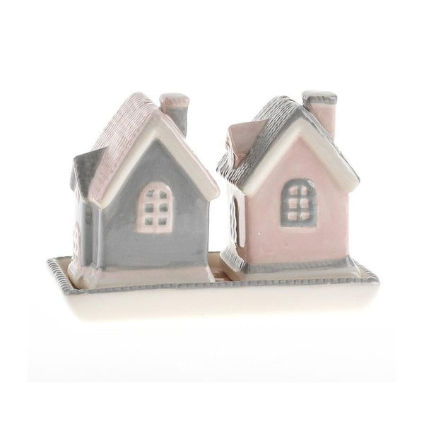 Solniczka i pieprzniczka House