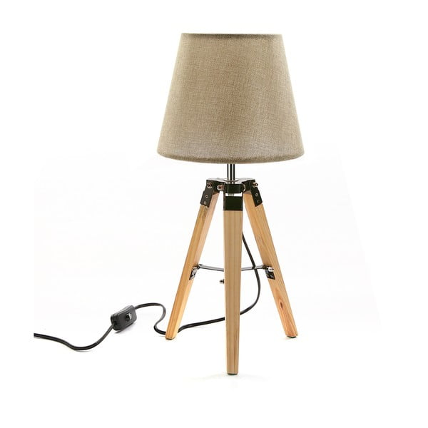 Lampa stołowa Ika