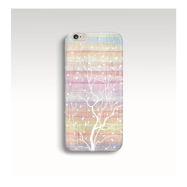 Etui na telefon Vintage Tree na iPhone 5/5S
