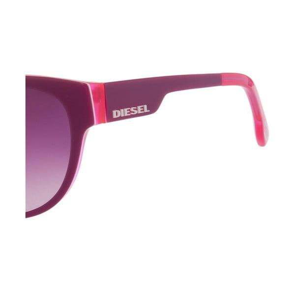Damskie okulary przeciwsłoneczne Diesel DL0013-74Z