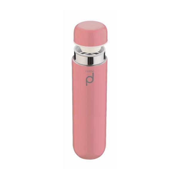 Termos Vacuum Pink, 0,3 l