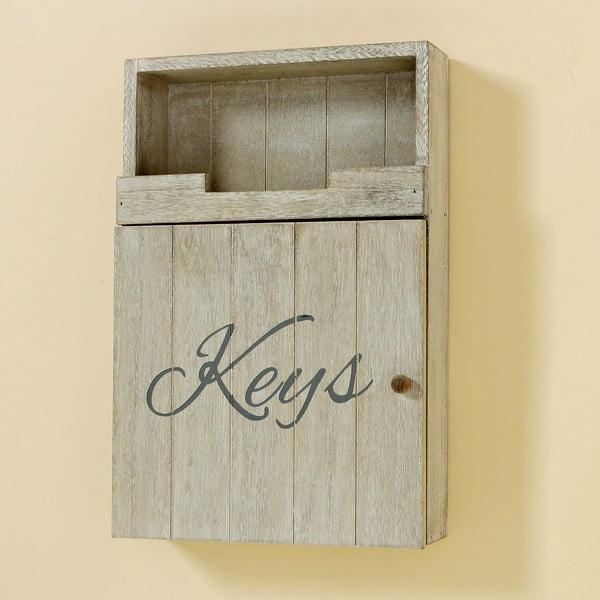 Skrzynka na klucze Keys