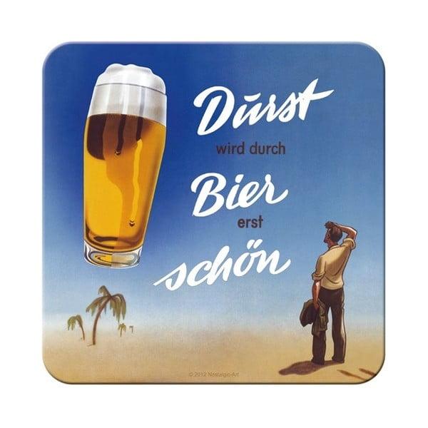 Zestaw 5 podstawek Bier