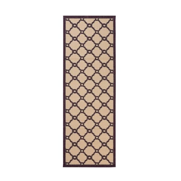 Dywan Veranda Salwa, 80x230 cm