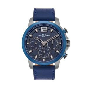 Zegarek męski Highnoon Blue