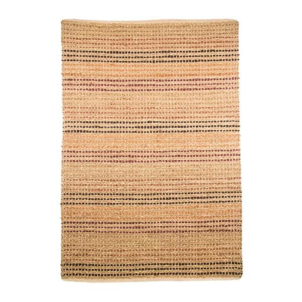 Dywan Seagrass Terracotta, 120x170 cm