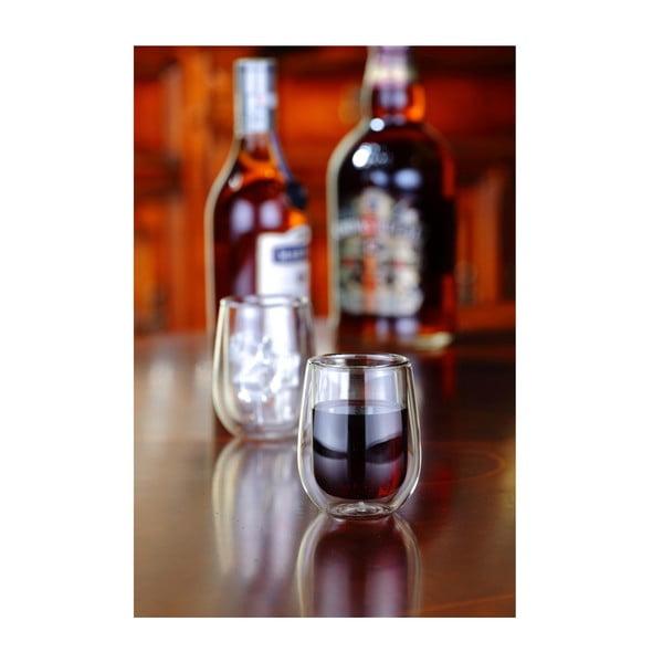 Podwójna szklanka, 200 ml