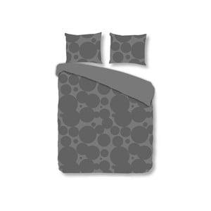 Pościel Geometric Grey, 200x220 cm