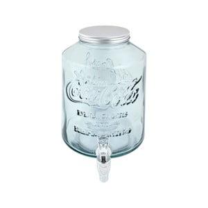 Słój na wodę ze szkła z recyklingu Ego Dekor Coca-Cola, 5 l