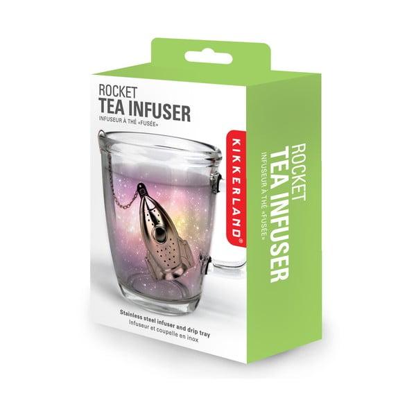 Sitko na herbatę Rocket