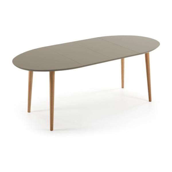 Stół rozkładany La Forma Oakland