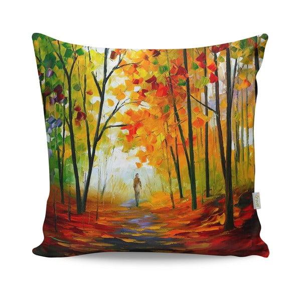 Poduszka Autumn No. 1, 43x43 cm