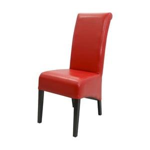 Krzesło Lord Margo Red