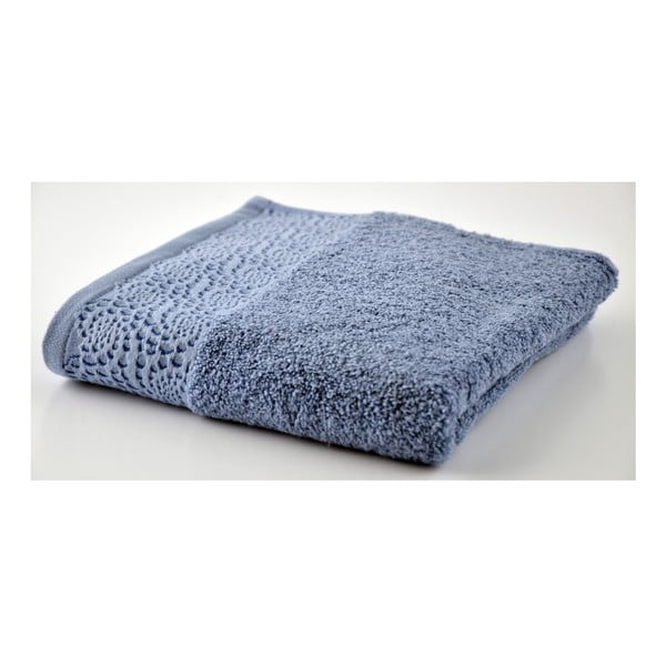 Ręcznik Maria Antonina Sapphire, 70x140 cm