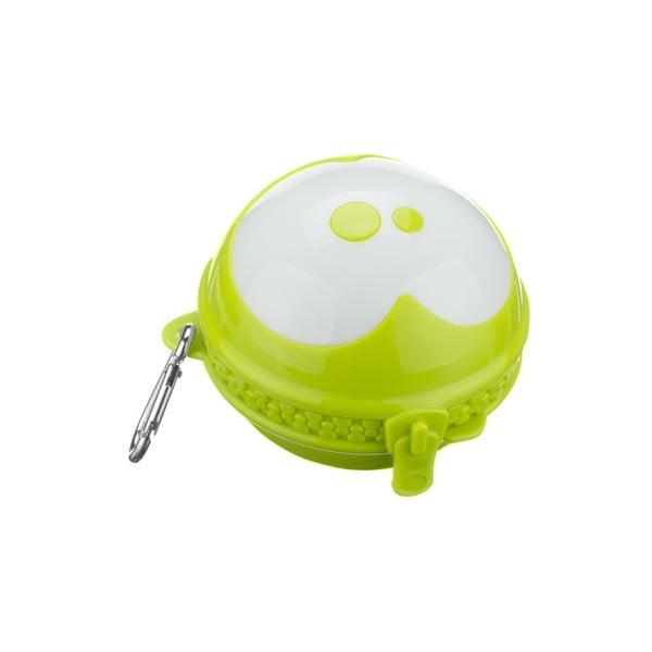 Pojemnik na jabłko Apple, zielony