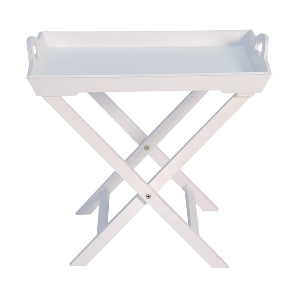 Stolik White Side Table