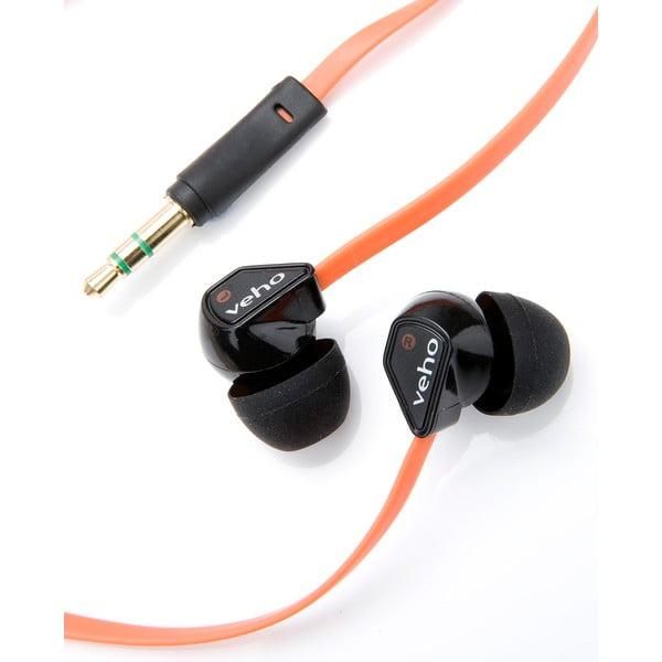 Słuchawki Stereo VEP360 Orange