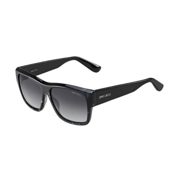 Okulary przeciwsłoneczne Jimmy Choo Rachel Black