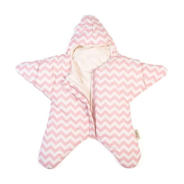 Śpiworek dla malucha Light Pink