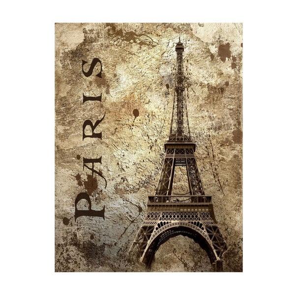 Winylowy dywan Paris, 100x150 cm