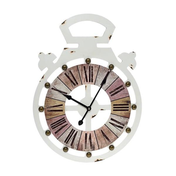 Zegar ścienny Beige Vintage