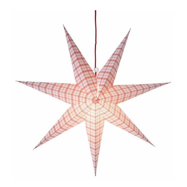 Gwiazda świecąca Lisa, 70 cm