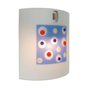 Lampa ścienna Dotty Dots
