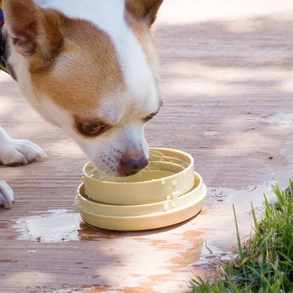 Wielofunkcyjna smycz dla psa InnovaGoods