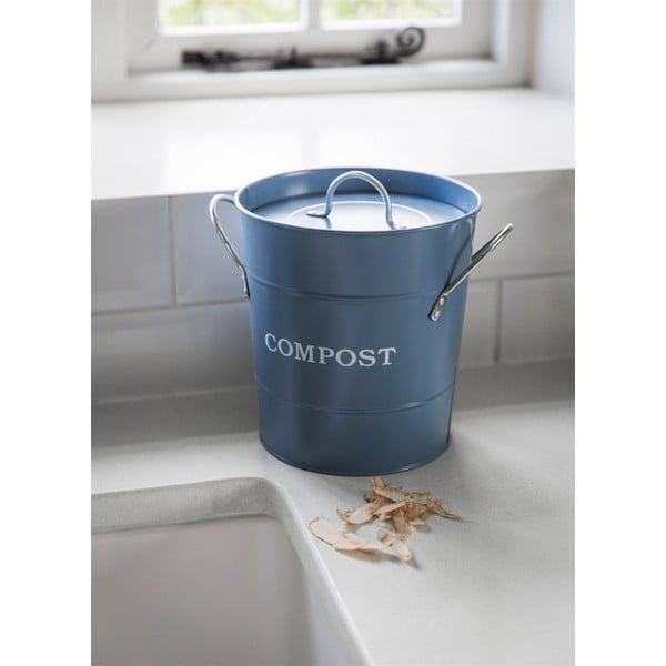 Domowy kompostownik Garden Trading Bucket, 3,5 l
