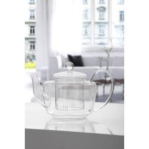 Szklany czajnik Folium, 800 ml