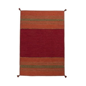 Dywan Native Red, 80x150 cm