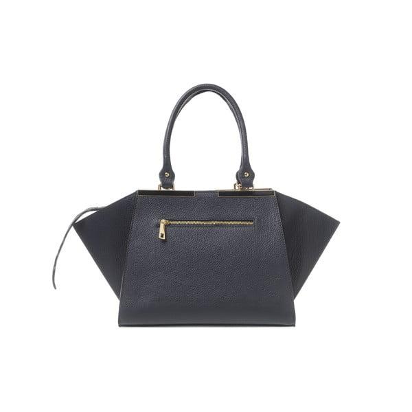 Skórzana torebka Fashion Leather Blue