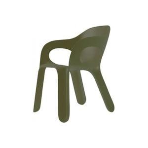 Krzesło Easy, oliwkowe