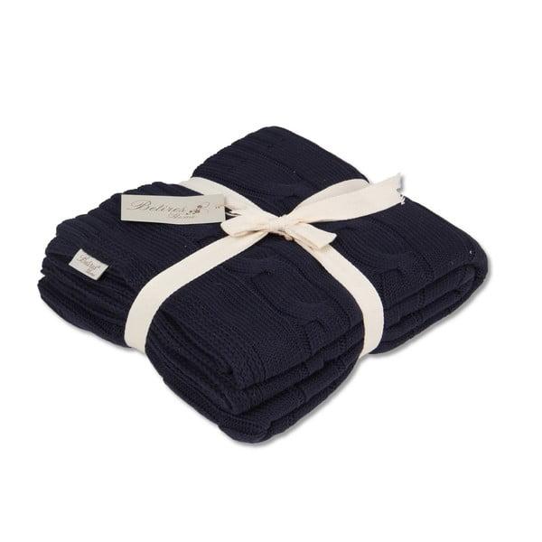 Koc Couture Navy Blue, 130x170 cm