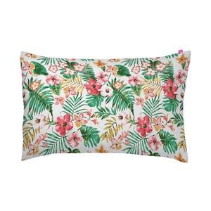 Poszewka na poduszkę Tropical Verde, 70x90 cm