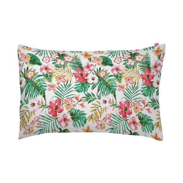 Poszewka na poduszkę Tropical Verde, 50x70 cm