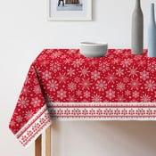 Obrus Christmas 10, 160x240 cm