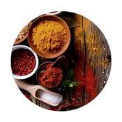 Szklana podstawka pod garnek Wenko Spices
