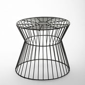 Metalowy stojak Epoxy, 23x22x20 cm