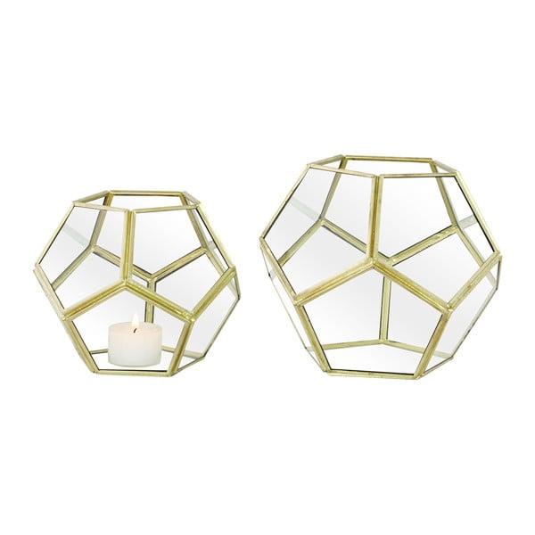 Świecznik Hexagon Large