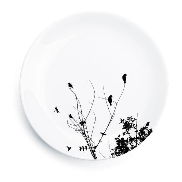 Talerz Primavera IV, 25 cm