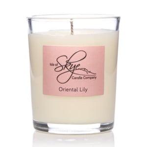 Świeczka o zapachu róży, bergamotki i mandarynki Skye Candles Container, 12h