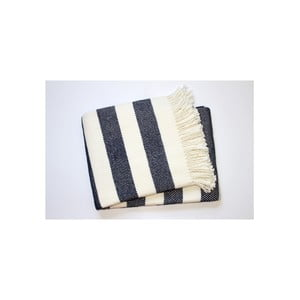 Koc Candy Black, 140x180 cm
