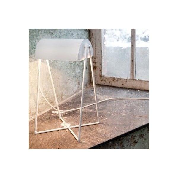 Lampa na stolik Antonio White