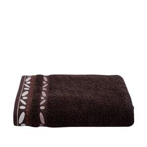 Ręcznik Arabica Brown, 30x50 cm