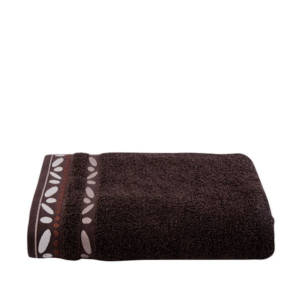 Ręcznik Arabica Brown, 50x90 cm