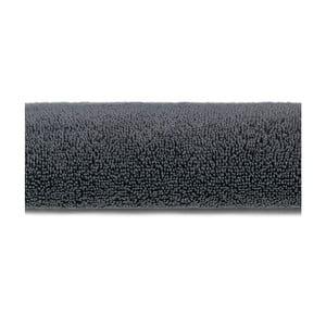 Szary ręcznik Kela Ladessa, 70x140 cm