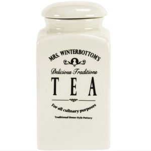 Pojemnik na herbatę Butlers Mrs Winterbottom