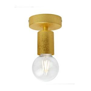 Lampa sufitowa w kolorze złota Bulb Attack Cero Lungo